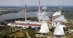 Klimatyzacja sterowni Elektrownia Rybnik