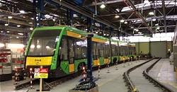 Nawilżanie Solaris Bus