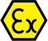 Czujnik transportu kruszywa EX