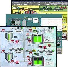 Monitoring parametrów pracy