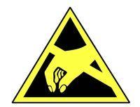 Redukcja elektrostatyki