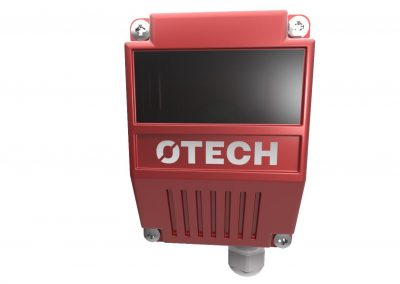 detektor czyjnik gaszenia iskier top