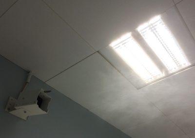 nawilżanie powietrza w biurach sklepach laboratoriach