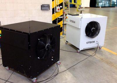 osuszacz powietrza OT-540-f1