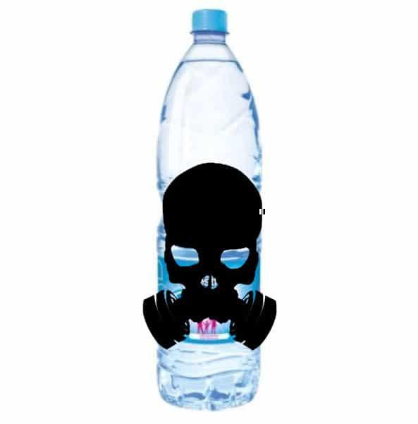butelka-PET, BPA, filtracja wody, zdrowa woda do picia, woda do picia kranówka