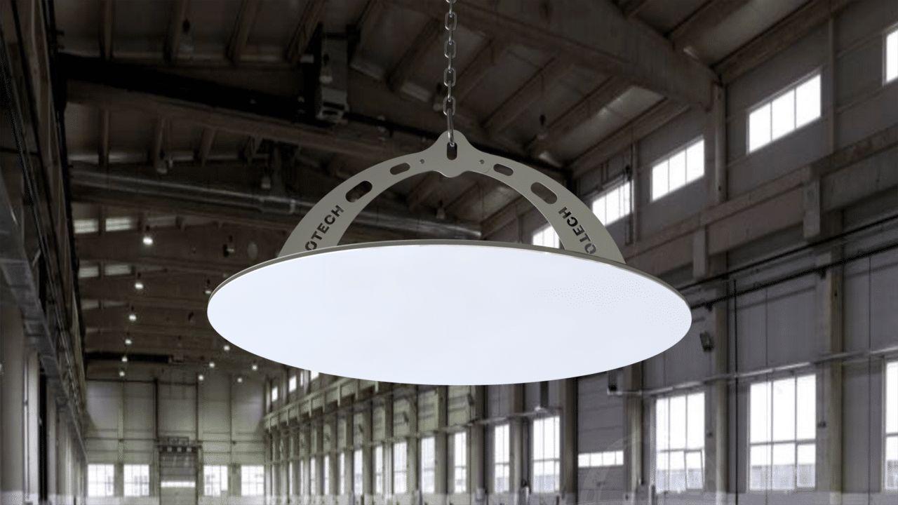 OTECH - Lampy