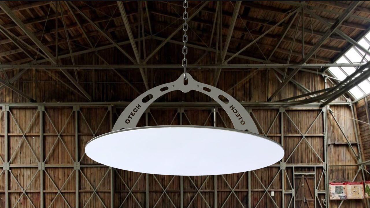 OTECH Lampy LED
