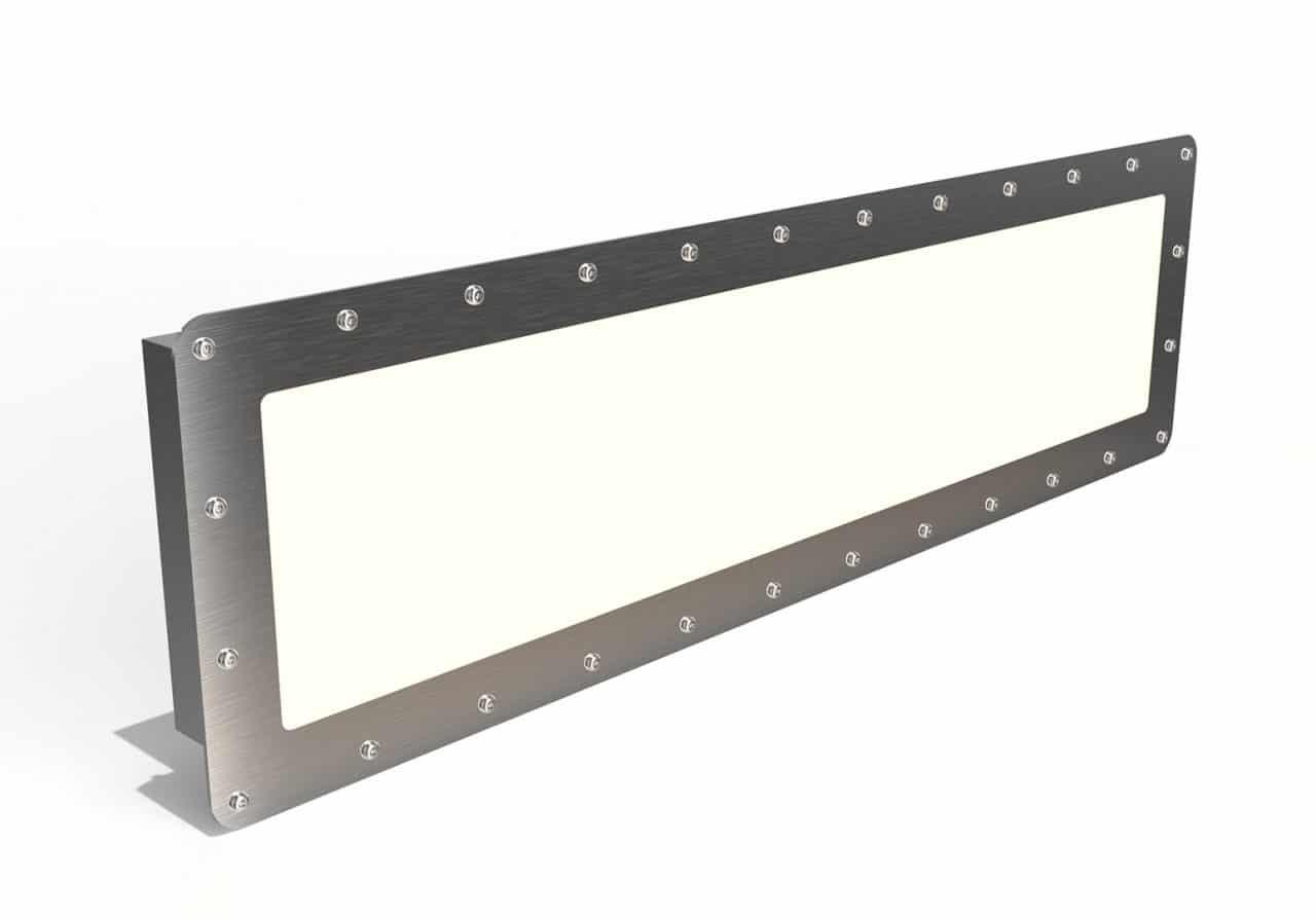 OTECH Lampa LED do lakierni