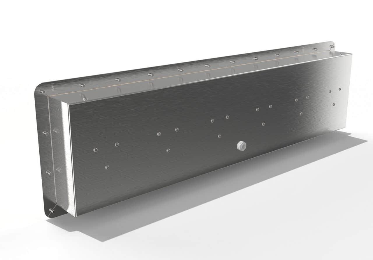 OTECH - Lampy LED do lakierni